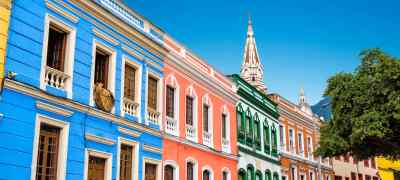 A First-Timer's Guide to Colombia