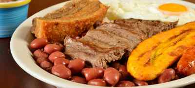 Foods to Try in Colombia
