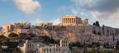 10 Exciting Events in Athens Greece this October