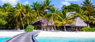 All-Inclusive Maldives Oasis: Raa Atoll