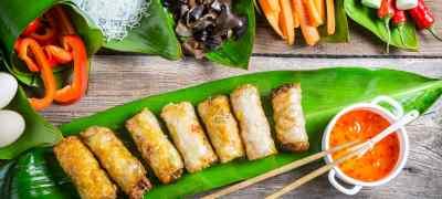 Our Favorite Foods in Vietnam