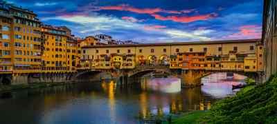 Florence City Explorer