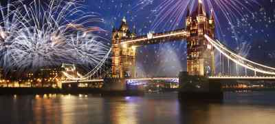 9 Spectacular Firework Displays Around the World