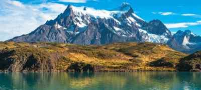 Santiago & Patagonia