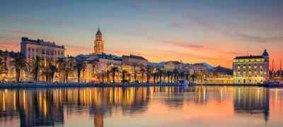 Travel Guide to Split, Croatia