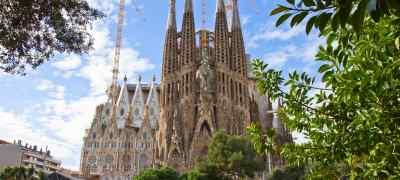 The Secrets of the Sagrada Familia