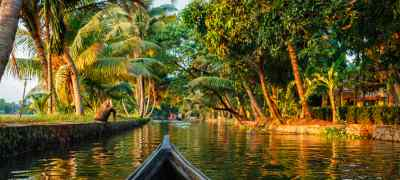 10 Must-See Places in South India