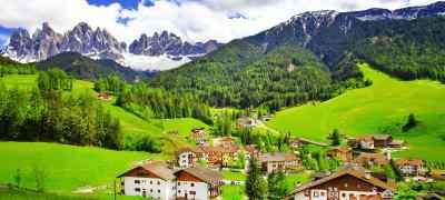 5 Alternatives to Big Cities: Italy, Part 2