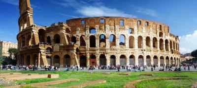 Searching for Italy: Food Tour of Rome