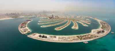 7 Must-See Places in the United Arab Emirates