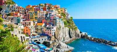 Top Destinations in Italy