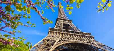 Travel to Paris and the 7th and 8th Arrondissements