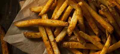 Fried and True: French Fries from Around the World