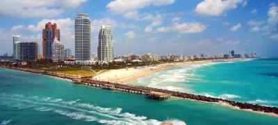 Travel Guide to Miami, Florida