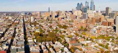Travel Guide to Philadelphia, Pennsylvania