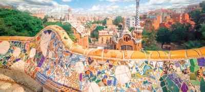 Life Mirroring Art: Inside Gaudí's Barcelona