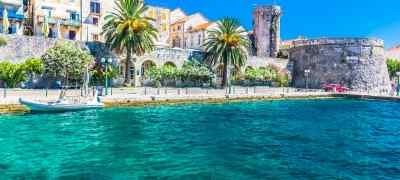 Sailing Croatia – Split to Dubrovnik