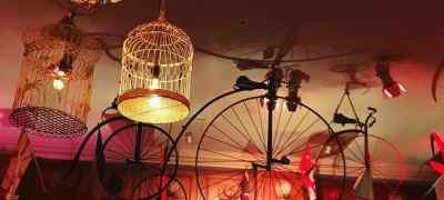 London's Most Instagrammable Restaurants