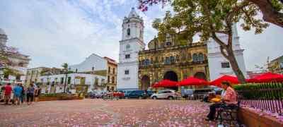 Panama City & Rainforest
