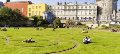Dublin & Cardiff