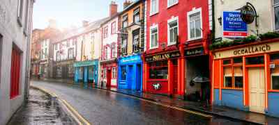 Discover Cities & Towns of Ireland