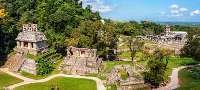 Mexico: Not Just Beaches