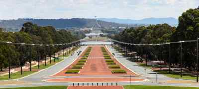 Top Canberra Attractions
