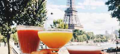 Best Restaurants Near the Eiffel Tower