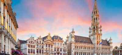 Brussels Explorer