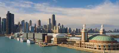 City Break at Chicago's Navy Pier