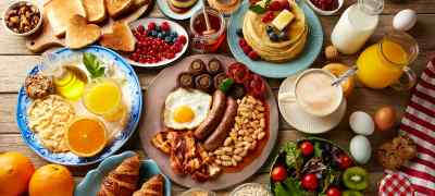 Global Breakfast Specialties Worth Traveling For