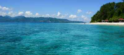 Bali and Gili Island Getaway