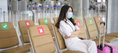 Preparing for Your First Post-Pandemic Trip