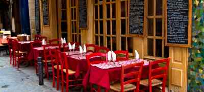 6 Great Bistros to Try in Paris