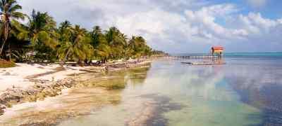Belize & Guatemala by Land and Sea