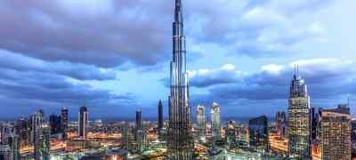 Dubai & Egypt with Nile River Cruise