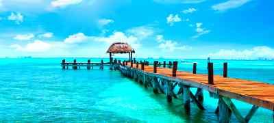 Cancun & Beyond