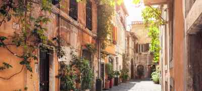 8 Secret Places to See in Rome