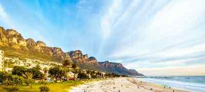 Cape Town & Safari Experience