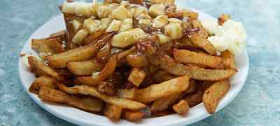Foods to Try When Visiting Canada