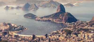 8 Must See Destinations in Brazil