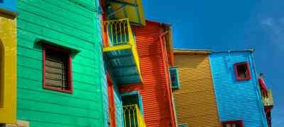 Buenos Aires City Break