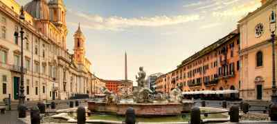 Affordable Venice, Florence & Rome