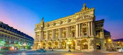 World's Most Stunning Opera Houses