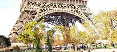 Our Favorite Places To Picnic In Paris