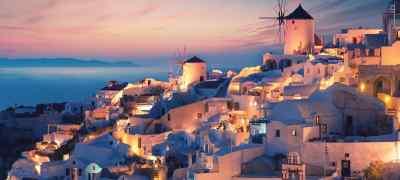 Exclusive: Greek Highlights: Athens, Mykonos and Santorini