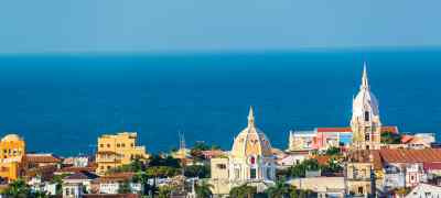 The Top Things to Do in Cartagena's Walled City