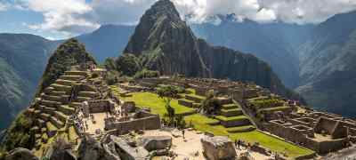 Essential Peru: Lima, Sacred Valley, Machu Picchu & Cusco
