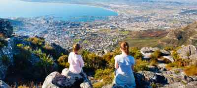 South African Family Adventure