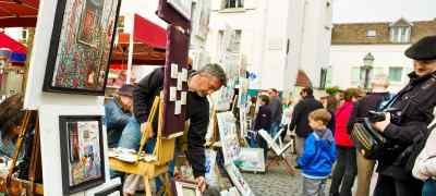 10 Great Things To Do in Paris This October